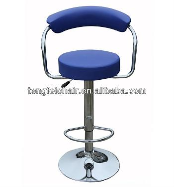 PVC Bar Chair