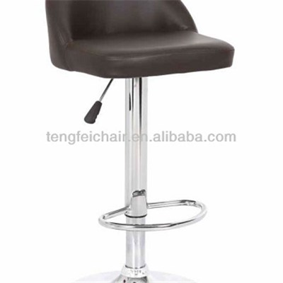 Bar Chair Leather
