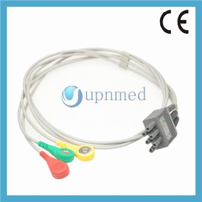 Colin Compatible ECG Trunk Cable