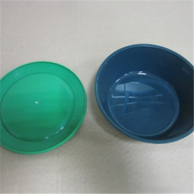 Food-grade Plastic Lid For Bowl