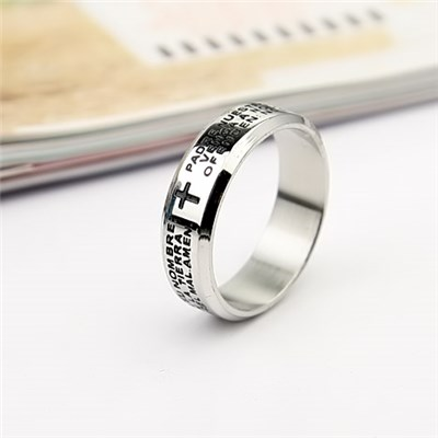 316 Stainless Steel Ring
