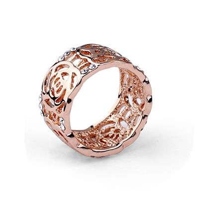 Zinc Alloy Ring