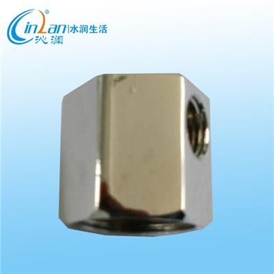 Connector Valve For Water Filter