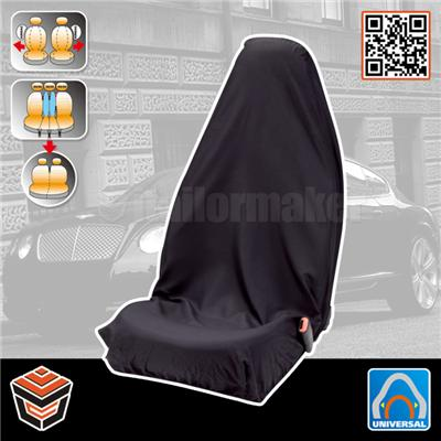 SLIP ON SEAT COVERS