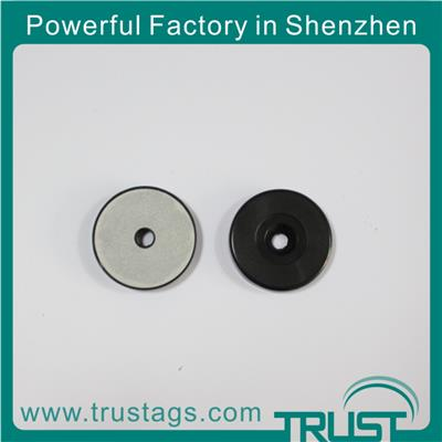 Diameter 30mm RFID Anti-metal Disc Tag
