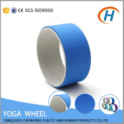 Yoga Wheel For Yoga