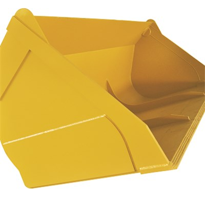 5T Light Material Bucket