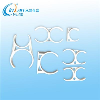 Plastic Clamp