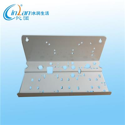 Reverse Osmosis Systerm Plate