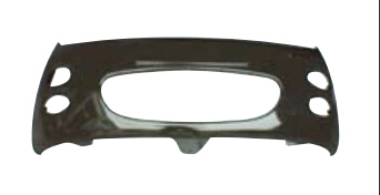 For CHERY QQ Auto S308 Front Bumper