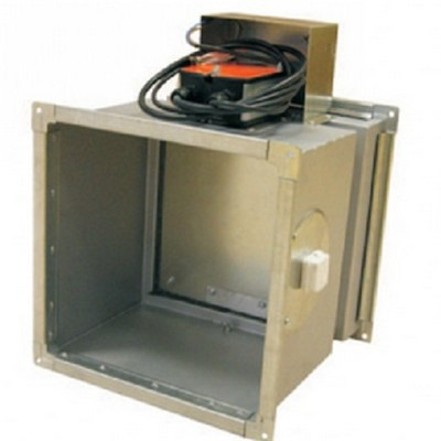 Fire Damper Actuators