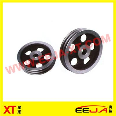 Automobile Pulley Lost Wax Castings