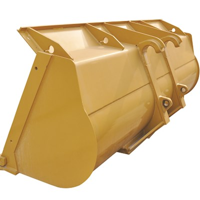 5T Coupler GP Bucket