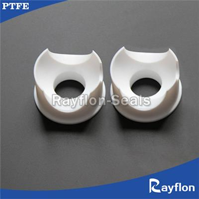 PTFE Cavity Filler Ball Valve Seats