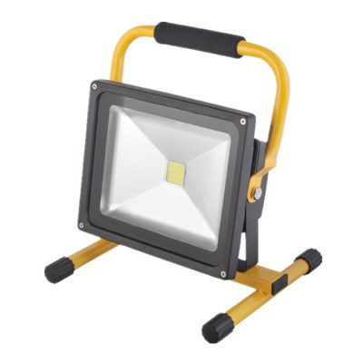 30W Rechargable LED Flood Light