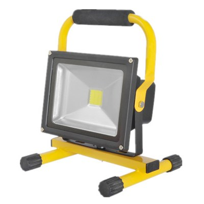 20W Rechargable LED Flood Light