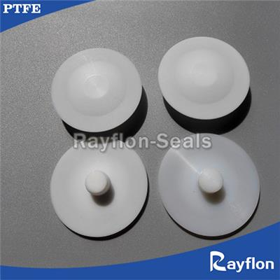 Solenoid Driven Pump PTFE Diaphragms