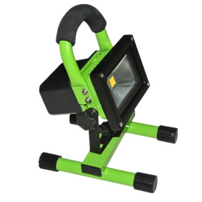 10W Rechargable LED Flood Light
