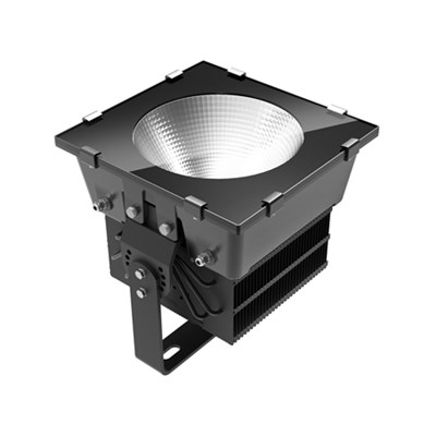 500W LED High Mast Lamp