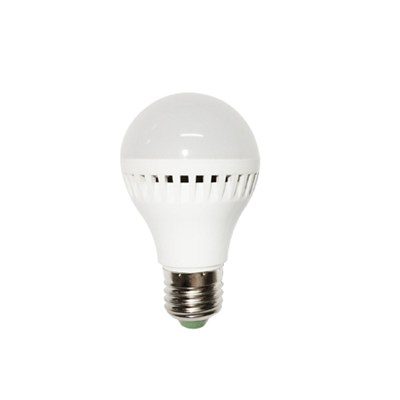 4W Radar Sensor LED Bulb Light