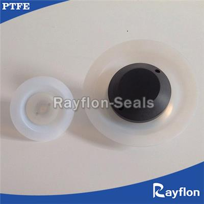 PTFE To Metal Bonding Diaphragms