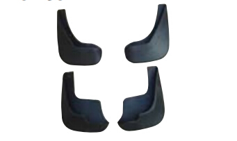 For CHERY QQ6 Car Mud Guard