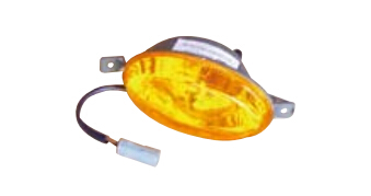 For CHERY QQ Auto Front Lamp