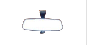 For CHERY QQ Auto Inside View Mirror