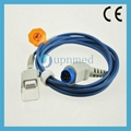 M1900B Philips Compatible Spo2 Extension Cable