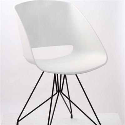 KD Metal Dining Chair