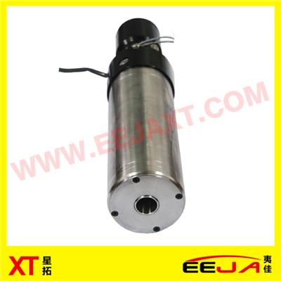 ATC Polishing Glass Motorized Spindle