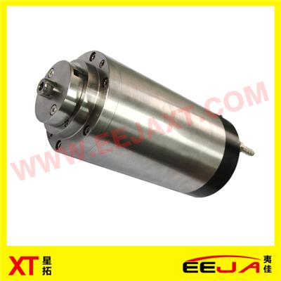 High Precision And Speed Milling And Machining Motorized Spindle