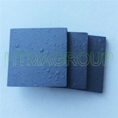 pyrolytic graphite sheets