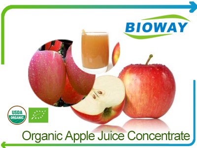 Organic Apple Concentrate