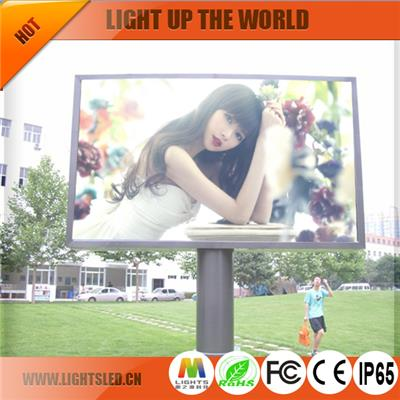 p6 led display china manufacturer