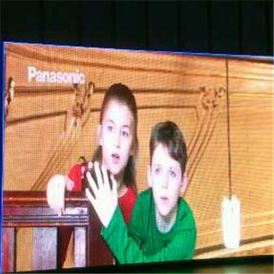 p5 indoor led screen