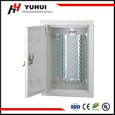100 Pair Metal Distribution Box