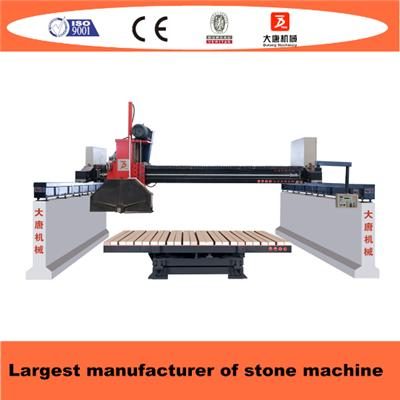 Middle Bridge Type Stone Cutting Machine