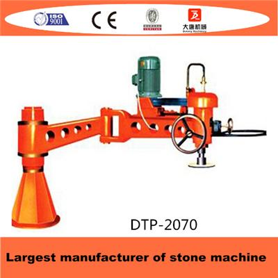 Rocker Arm Slab Polishing Machine