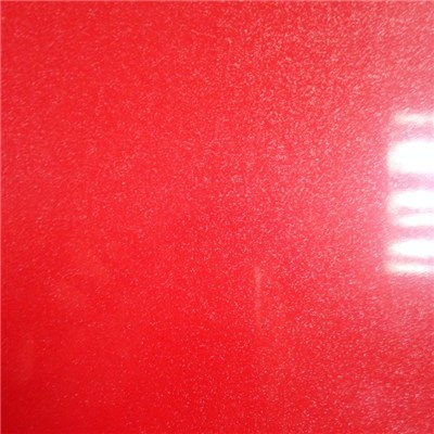 PVC Matt Solid Film For Window Sill