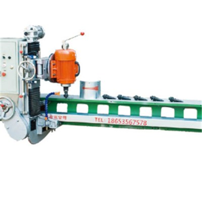 Slab Edge Polishing Machine