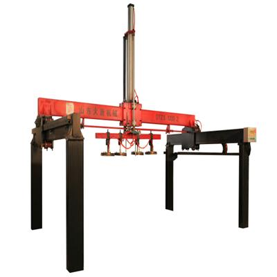 Automatic Slab Load-unload Machine