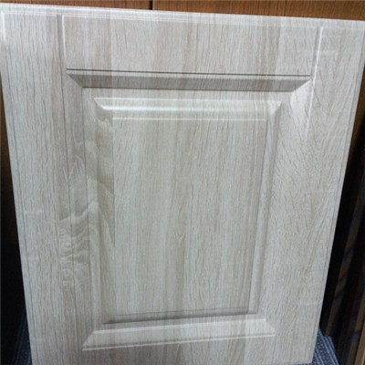 Laminate PVC Sheet For Kitchen Cabinet