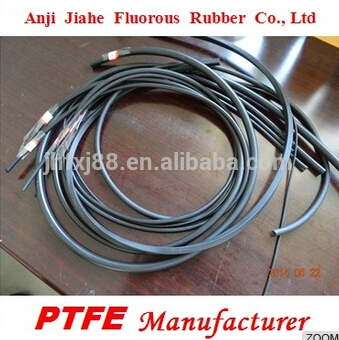 Fluorine Rubber Tube
