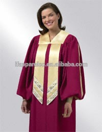 Church Gowns choir robes for sale Choir Robes