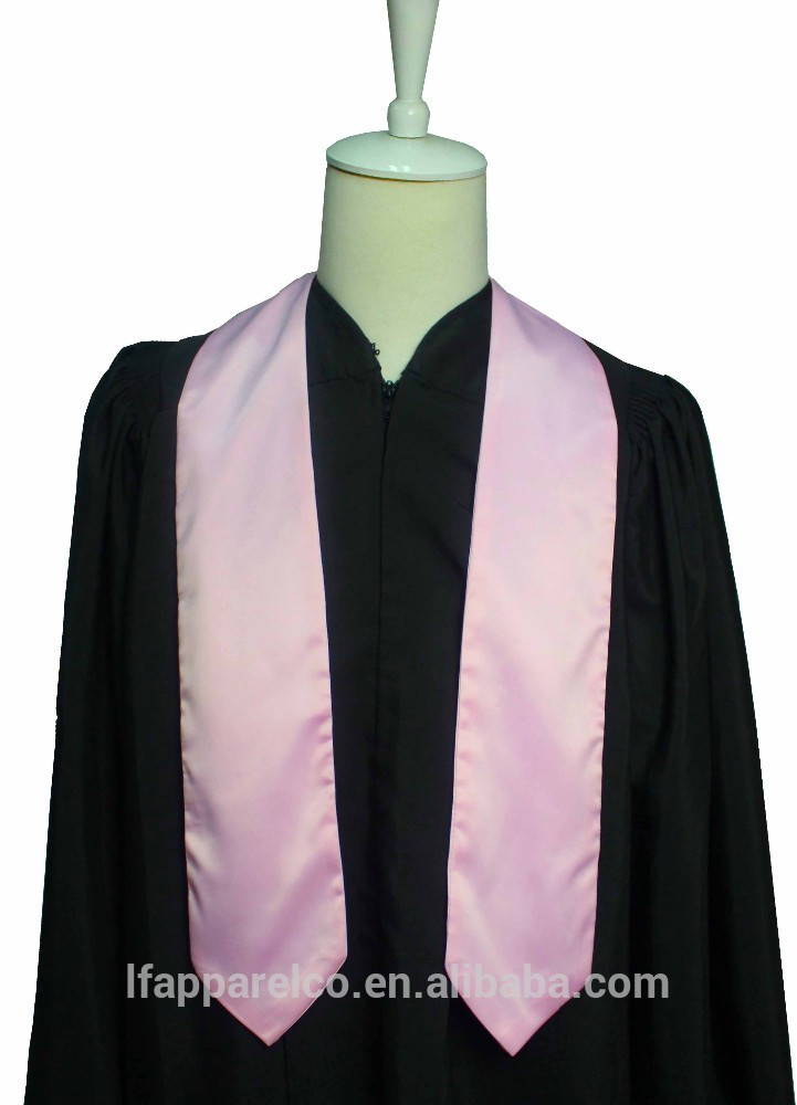 Accessories graduation cords and stoles Plain Stoles