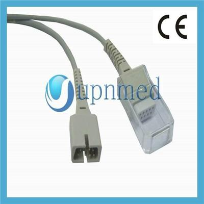 EC-4 Nellcor Compatible Spo2 Adapter Cable