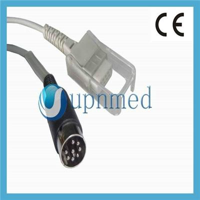 Datascope Compatible Spo2 Adapter Cable
