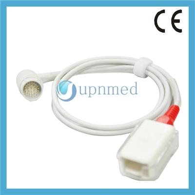 Corpuls Compatible Spo2 Adapter Cable