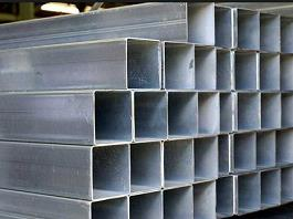 Rectangular Stainless Steel Tubing